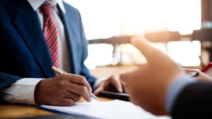 The Process Of Selecting A Personal Injury Lawyer